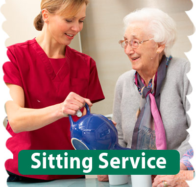 link to sitting service